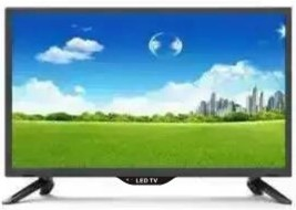 32 Inch Double Glass LED TV HD