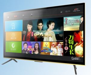 43 Inch Dish LED TV HD