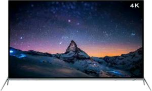 55 Inch Dish LED TV 4K