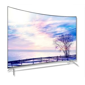 Best selling Led TV Cheap Television Wholesale UHD 4K Smart LED TV